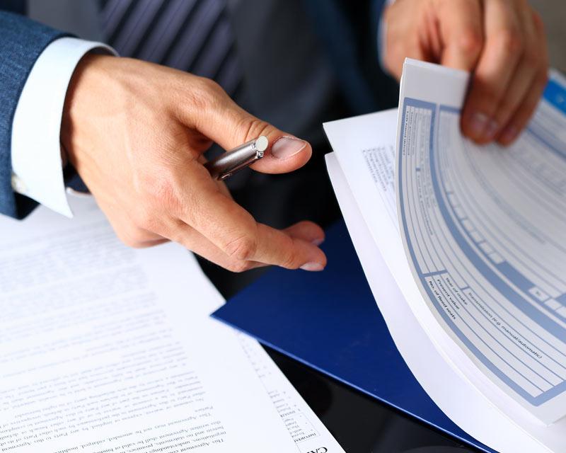 Rechtliche Grundlagen zu DGUV V3 Prüfungen und deren Auswirkung